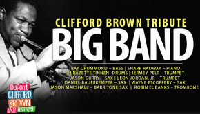 clifford-brown-TRIBUTE BAND