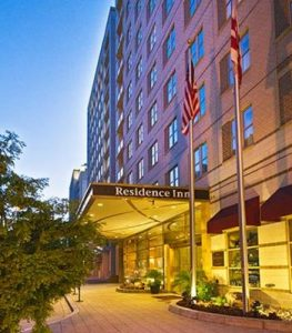 Residence Inn Wilmington Downtown