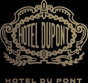 Hotel duPoint logo