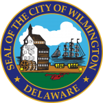 Seal of the City of Wilmington, Delaware